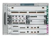 Маршрутизатор Cisco 7606S-RSP7C-10G-P