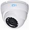 """Купольная IP-камера  1/2.7"""" RVi-1NCE2020 (2.8) - фото 14530"""