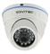 Купольная антивандальная AHD камера DIVITEC DT-AC7200VDF-I2 - фото 4786