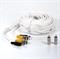 Монтажное оборудование для аналогового видеонаблюдения - фото 4929