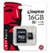 Карта памяти TransFlash 32Gb MicroSDHC Class 10 - фото 4930