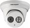 Уличная купольная IP камера HikVision DS-2CD2322WD-I - фото 5189