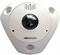 Панорамная FishEye IP-камера HikVision DS-2CD63C2F-IVS - фото 5372